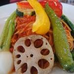 麺s' ダイニング 司 - 料理写真: