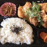 お弁当・お惣菜 みつば - 料理写真: