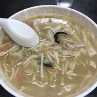 中華料理 哲ちゃん-
