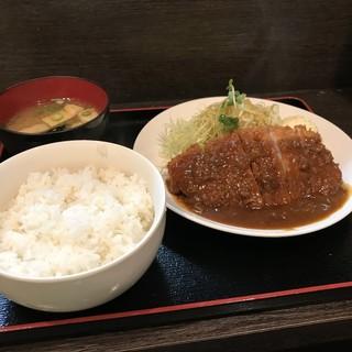 串かつ 日光 神戸駅構内 FOOD TERRACE