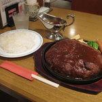 Meet Dining 中條 - 大番長です