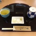 蕎麦 ひびき庵 -