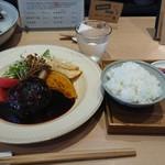 京洋食 まつもと -