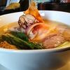 龍馬軒 - 料理写真:鶏塩麺