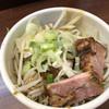 麺処 一笑 - 料理写真:ウオベジ