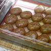 御菓子処 一勝庵 - 料理写真:胡麻かりん