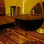 94973140 - グラスワイン(ミディアム)