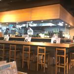 マグロ専門居酒屋 鮪屋 - 綺麗な店内