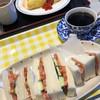 喫茶パール - 料理写真: