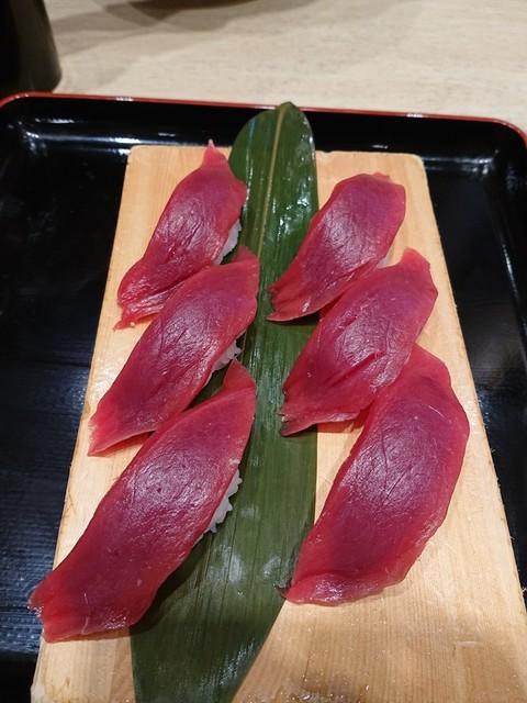 魚がし鮨流れ鮨 伊豆の国大仁店>