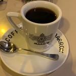 喫茶 マロン - ブレンドコーヒー 400円