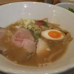 麺屋 貝原 - 料理写真:貝醤油そば