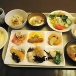 あえりあ遠野 - 料理写真: