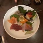 東北料理とお酒 北六 -