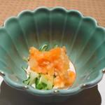 レストラン銀杏 - 小鉢