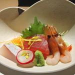 レストラン銀杏 - お造り