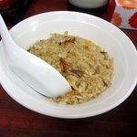 麺厨房 - 半炒飯