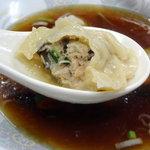 麺厨房 - 水餃子