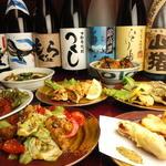 鳥弥三 - 宴会料理