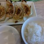 中華そば スパンキー - 料理写真: