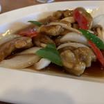 中華キッチン ぐら - 酢豚