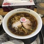 かみなり中華そば店 -