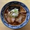 アルプス食堂 - 料理写真:アルプスラーメン