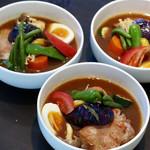 94985404 - チキン野菜(知床産もも肉ソテー)3つ