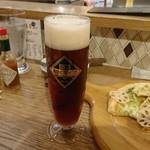 道頓堀クラフトビア醸造所 - すみだ醸造所 ビール