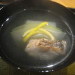 94986053 - 椀(グジ、生姜屑豆腐、冬瓜)