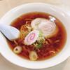 麺屋 手ごね竹 - 料理写真:ラーメン