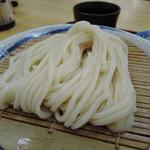 一福 - ざる ¥310