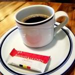 ヒフミ - コーヒー 450円