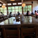 夢市茶屋 -