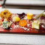 日本料理 TOBIUME -