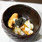 """日本料理 TOBIUME - TOBIUMEの""""必殺""""カツ丼"""