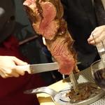 シュラスコレストラン ALEGRIA shinjuku -