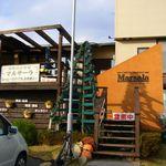 マルサーラ - 店の外観