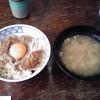 ファミリーレストランかつ庵 - 料理写真: