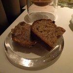 タツヤ・カワゴエ - パン。味、赤飯。