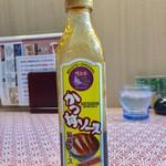 明治亭 - ソースカツのカツ丼ソース!