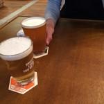 ゴールデンリバー - 5番6番のビール