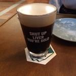 ゴールデンリバー - 4番のビール