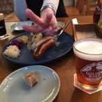 ゴールデンリバー - 3番のビール