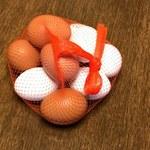 北養鶏場 - 料理写真:卵 200円