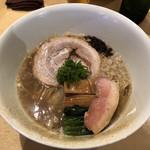饗 くろ喜 - 「醤油そば」1200円
