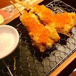 95002109 - 鮭いくら串