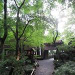 95003057 - 緑が素敵な敷地