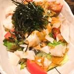 95004655 - 韓国風豆腐サラダ