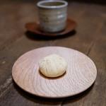 Kurikintonhonkesuya - 料理写真: